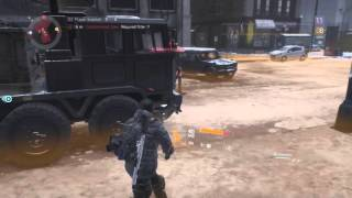 How to Play: Tom Clancy's The Division: Solo