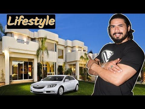 Mahabali Shera (Indian wrestler) Biography,Lifestyle,Income,Net worth,Salary,Cars,Bike,House,Family