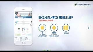 Integrated Digital Healthcare System Ltd (IDHS)