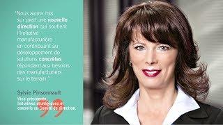 Vidéo : Relever le défi de l'industrie 4.0