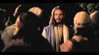 Иисус предупреждает Петра и возносит заступническую молитву
