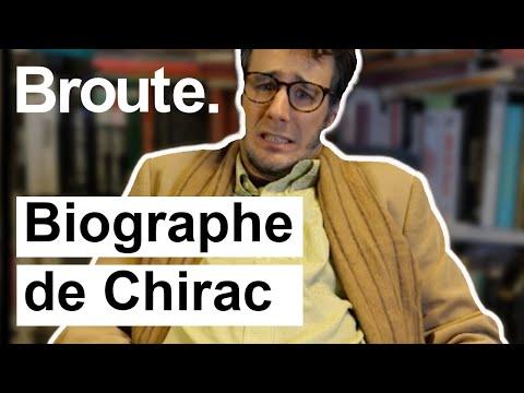 Le Grand Jacques - Broute
