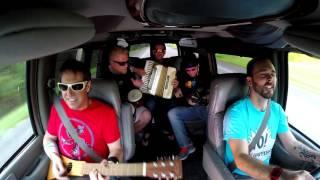 Sixteen Candles Band - Karma Chameleon (Acoustic)