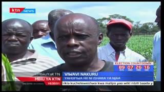Mbiu ya KTN: Wanasiasa Chipukizi