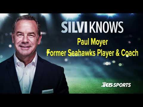 Silvi Knows: Paul Moyer