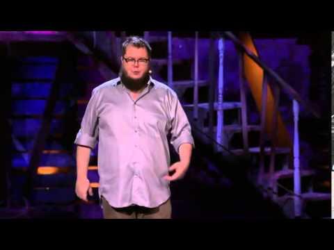 TED Talk – Shane Koyczan – Bullying