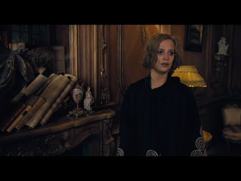 The Danish Girl (Clip 'I Want My Husband')