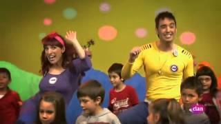 EL COHETE MUSICAL CAP 10 Juan D y Beatriz con Lunnis