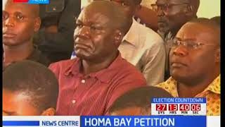 High court lacking jurisdiction to grant an order for preserving materials in an election petition
