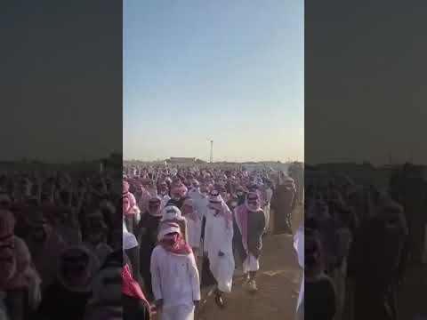 وزير الشؤون الإسلامية يواسي أسرة ومحبي الداعية والشاعر راجح العجمي