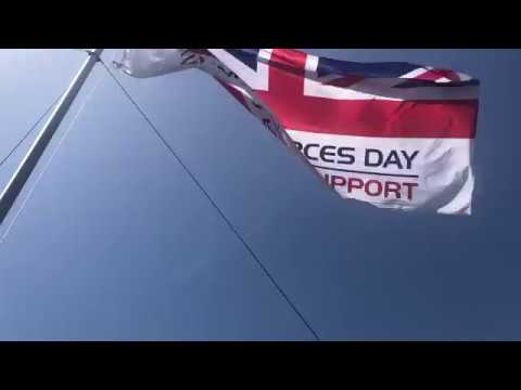 Armed Forces Day 2019 in Wycombe