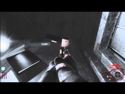 Call of Duty Black Ops Walkthrough - New Black Ops Zombie