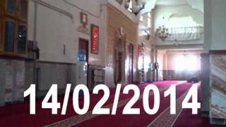 preview picture of video 'Oued Athmenia cheikh morad salat el joumou3a 14 02 2014'