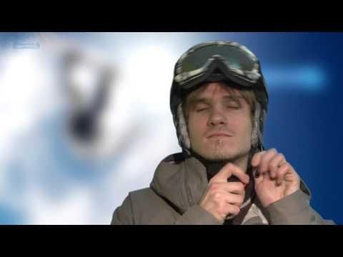 Выбираем сноубордическую куртку
