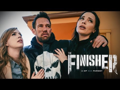 "Digital Playground Presents: ""The Finisher: A DP XXX Parody"" (OFFICIAL TRAILER)"