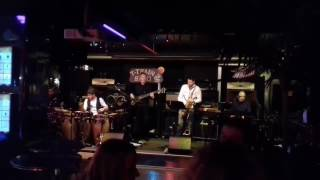 T Train - Live Jazz and Fusion at Silvercube Lounge Dielsdorf Zürich