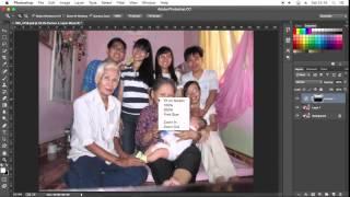Chỉnh sửa ảnh lưu niệm  | HPphotoshop.com