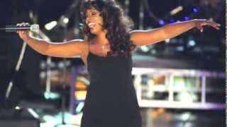 Remember Me - Donna Summer Tribute ( Diana Ross / Remix )