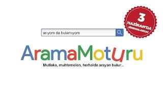 Arama Moturu, 3 Haziran'da sinemalarda
