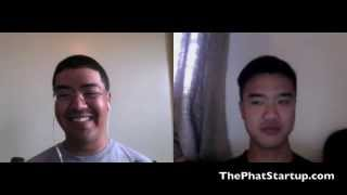 How To Start A Business For 1k With Mike Karnjanaprakorn
