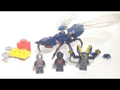 Lego MARV76039