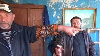 Обзор на крепкое пиво от Бороды и дяди Юры !!!