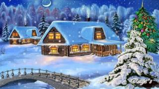 "Alan Jackson -   ""White Christmas"""