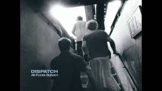 Dispatch- Cover this