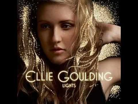 Ellie Goulding - Lights feat Jay P.
