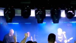 Apulanta - Aurinkoon - RadioRock risteily XIII 2014