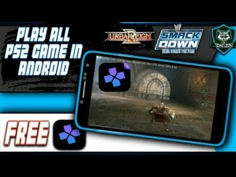 Download 3mb Download All Ps2 Games In One Apk For Free In Android