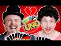We Played Uno (but with Gus Johnson this time)