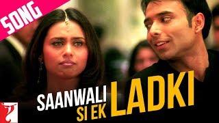 Saanwali Si Ek Ladki Song | Mujhse Dosti Karoge | Hrithik