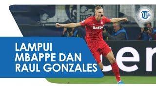 Tampil Impresif, Erling Haaland Berhasil Lampui Catatan Tren Positif Mbappe & Raul Gonzales