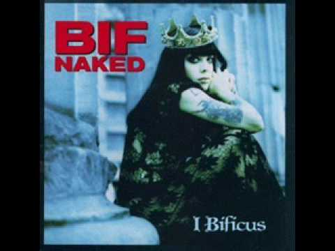 Any Day Now (Song) by Bif Naked