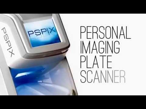 PSPIX: Promotional Video