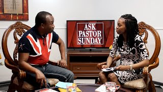 Why Young Ladies Should Not Be Desperate To Get Married Too Early - Pastor Sunday