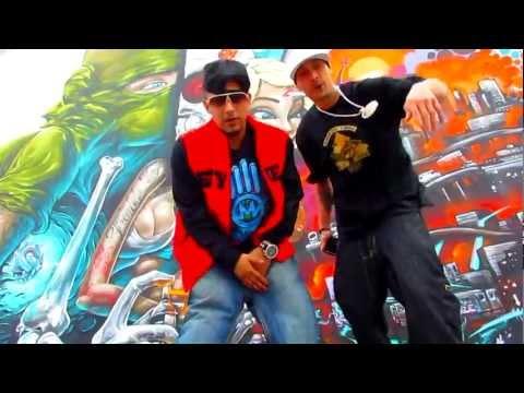 DeadZone ENT Official Team Overflood Music Video