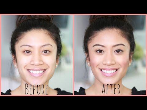 No Makeup Makeup Look! | K1tCatSayz