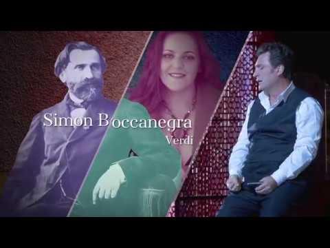 Opéra de Paris SIMON BOCCANEGRA en direct au cinéma