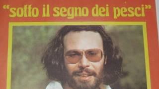 Sotto il segno dei pesci, Antonello Venditti(1978)by Prince of roses