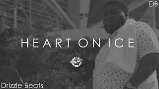"""Rod Wave """"Heart On Ice"""" Ft Lil Tjay X Roddy Rich Type Beat   Smooth Piano Instrumental 2019"""