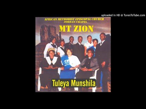 African Methodist Episcopal Church Jordan Chapel Mt Zion - Mukweshiwa