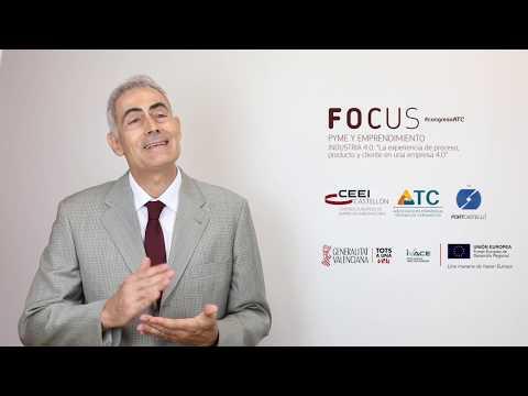 Focus Pyme Industria 4.0. Entrevista a Alejandro J. Móner. Omron[;;;][;;;]