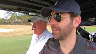 Josh Kelley - VLOG from PNC Father Son Golf Challenge