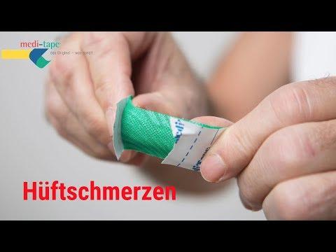 Heilung bei akuten Schmerzen im Kniegelenk