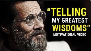 Jim Rohn: ONE OF THE BEST SPEECHES EVER (Jim Rohn Motivation)