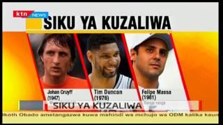 Zilizala Viwanjani: Ligi ya Uingereza - 25/04/2017