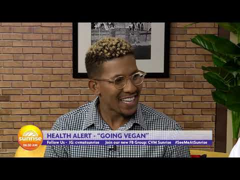 CVM At Sunrise - Health Alert - April 24, 2019