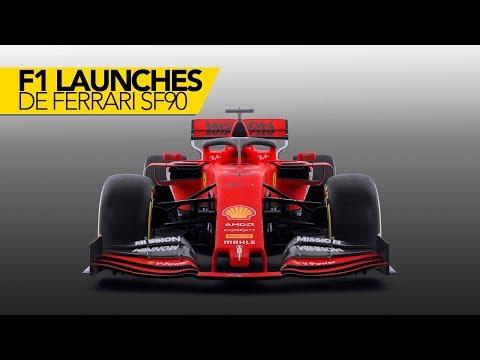 Analyse: Deze auto moet Ferrari aan de titel helpen in 2019! | F1 2019